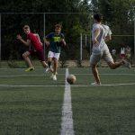 Így szoktathatod rá a gyermekedet a sportos életmódra