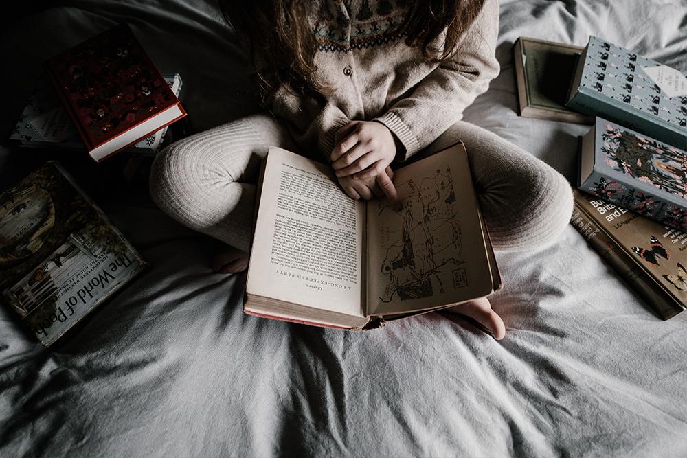 Négy könyv, amit el kell olvasnod