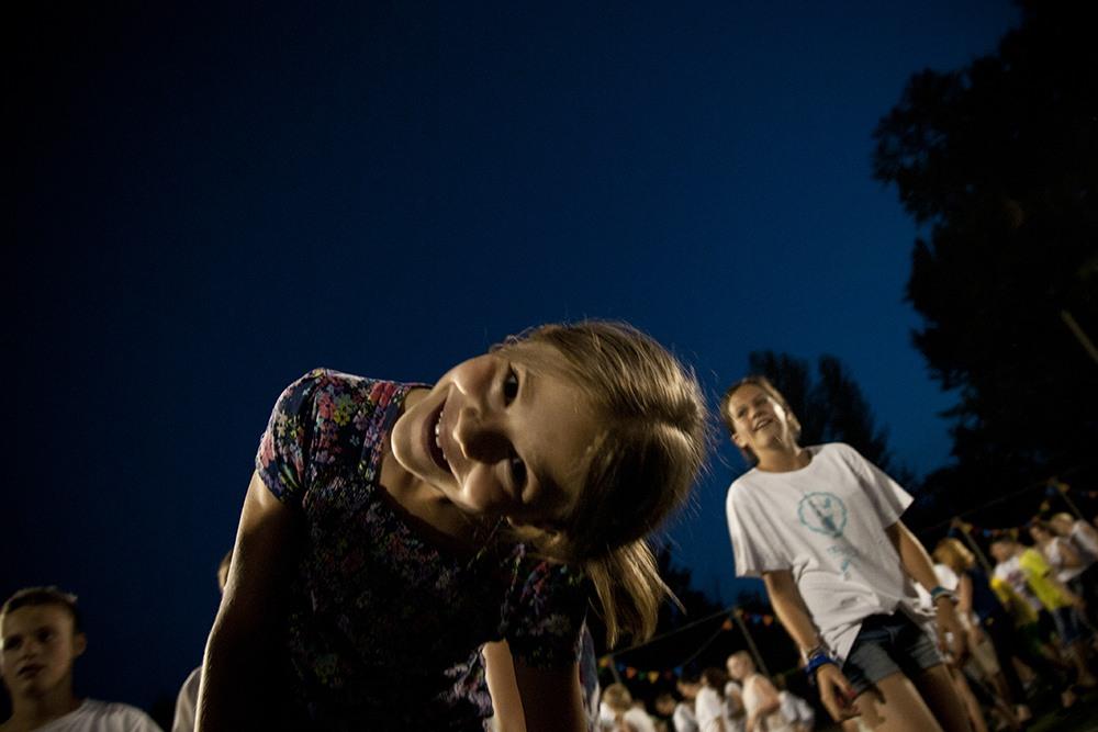 Tábortípusok: melyikbe küldjük gyermekünket?